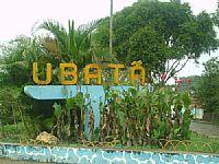 Ubatã