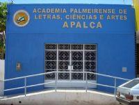 Academia Palmeirense de Letras, Por José Geraldo Passos Lima