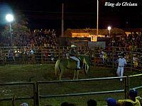 """Rodeio em Ubaúna """"Segura Peão"""" Foto  Blog do Gleison"""