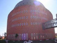 Teatro Municipal Teotonio Vilela, Por Tulio