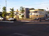 Hospital Municipal, Por Tulio