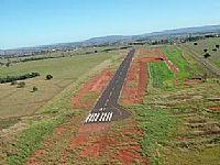 Aeroporto - Pista