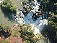 Cachoeira do Rio São Francisco - Usina