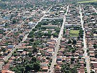 Centro de Quirinópolis