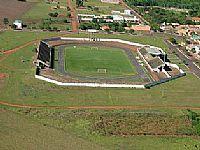 Estádio Bichinho Vieira