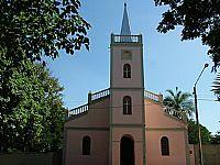 Igreja Velha Matriz