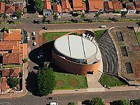 Teatro de Arena Teotonio Vilela