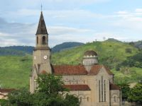 Catedral de São  Sebastião, Por Edercio Jose de Aguiar