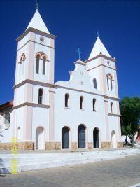 igreja nossa senhora de brotas - Brotas de Macaúbas Ba, Por mara