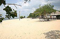 Praia de Aramanaí