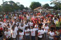 FESTA NO CORAÇÃO DE BELTERA, Por JULIO CESAR DE ALMEIDA