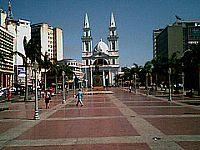 Praça São Salvador