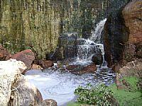 Barragen de Chagas