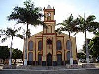Igreja Matriz-Foto:Elio Rocha