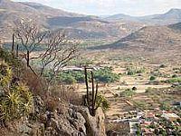 Vista parcial-Foto:Elio Rocha