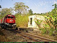 A Estação em 2006