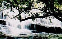 Cachoeira do Repouso