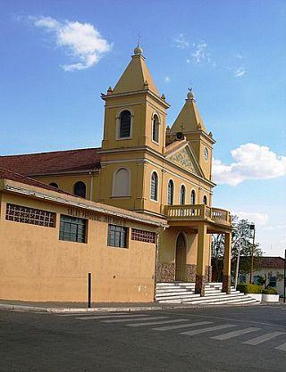 cidade de Guareí