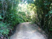 trilha do lobo-guara, Por por - geraldinho