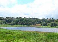 Barragem do Rio Jundiaí
