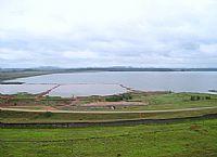 Barragem do Rio Taiaçupeba
