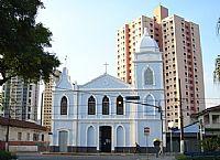 Santuário do Senhor Bom Jesus de Mattosinhos