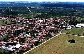 Onda Verde São Paulo fonte: www.ferias.tur.br