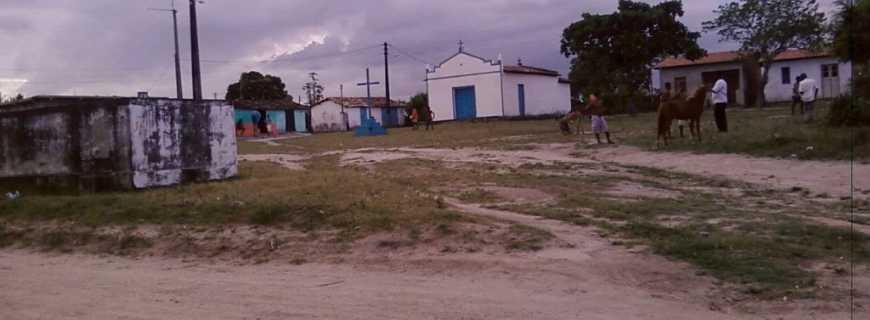 Santanópolis-BA