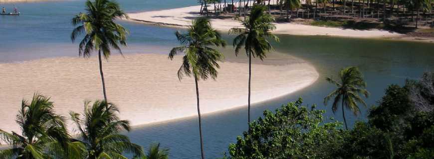 Jequiá da Praia-AL