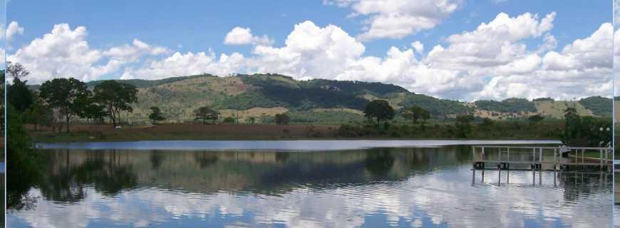 Ipiranga de Goiás-GO