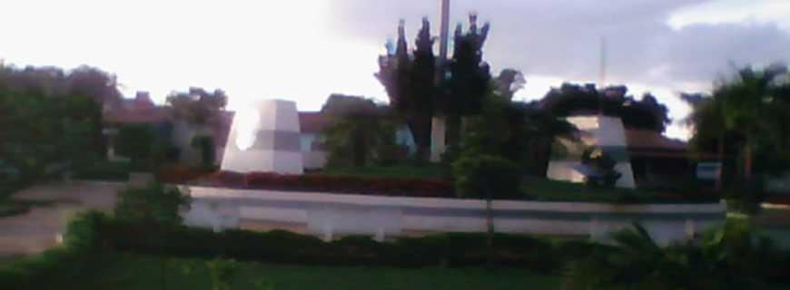 Santo Antônio do Leste-MT
