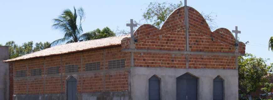 Pau D'Arco do Piauí-PI