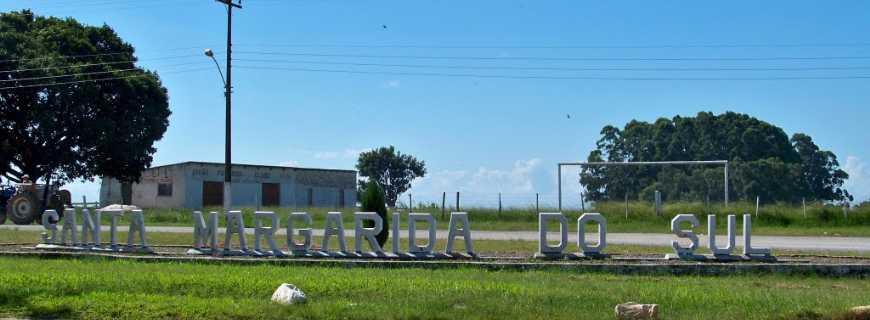Santa Margarida do Sul-RS