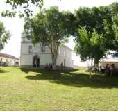 Pousadas - São Jorge da Barra Seca - ES