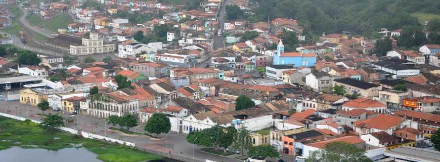 São Félix-BA