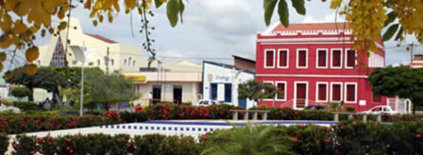 São Félix do Coribe-BA