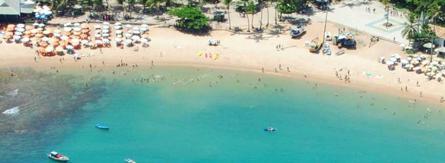 Praia do Forte-BA