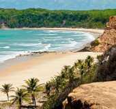 Pousadas - Praia de Pipa - RN