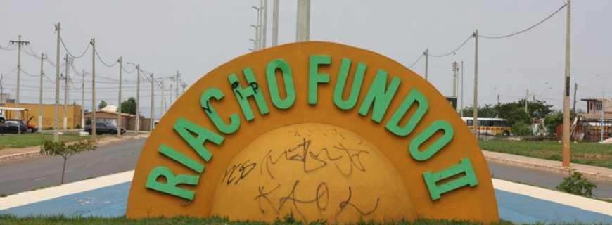 Riacho Fundo II-DF