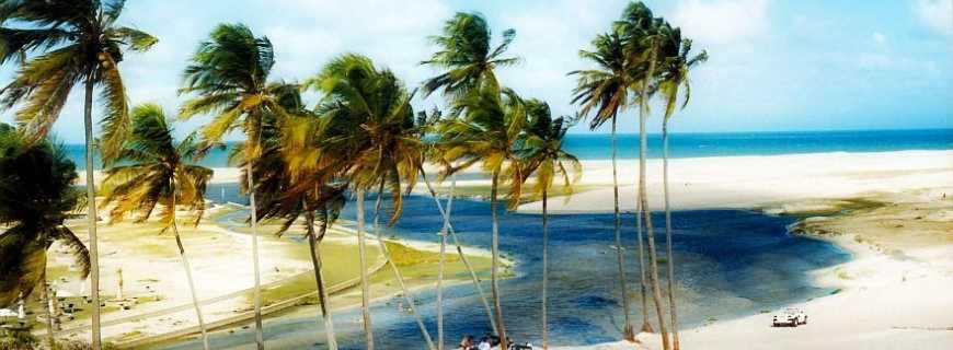 Praia de Punaú-RN