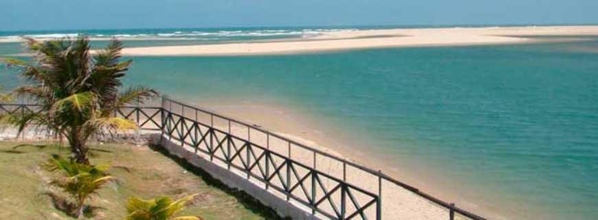 Águas Belas (Praia)-CE