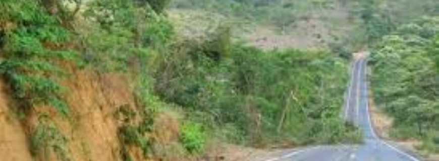 Cabeceira da Jibóia-BA