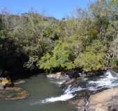 Pousadas - Pocinhos do Rio Verde - MG