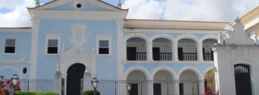 Vila de Belém-BA