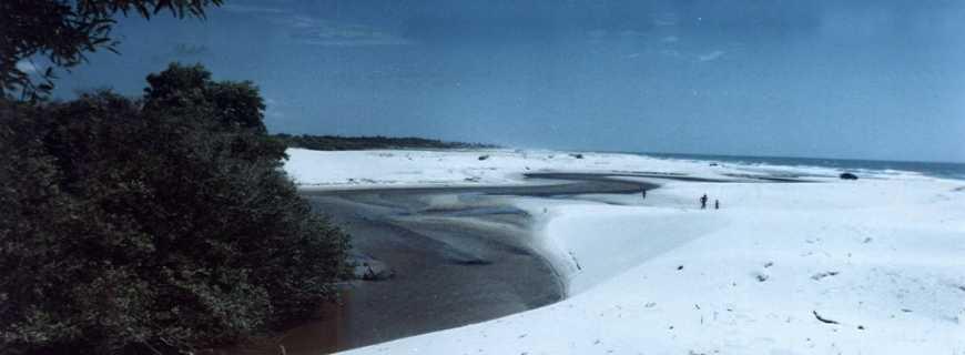 Praia do Iguape-CE