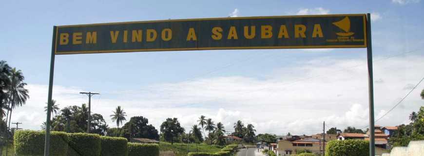 Saubara-BA