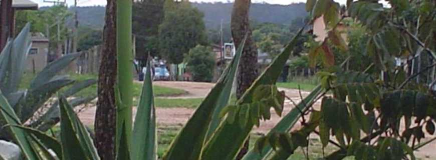 São Jorge-GO
