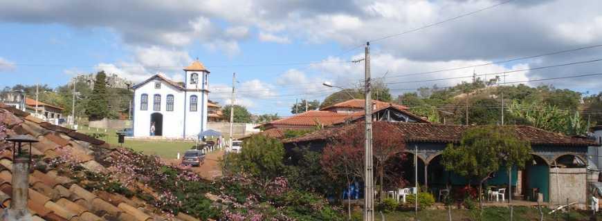 Curralinho-MG