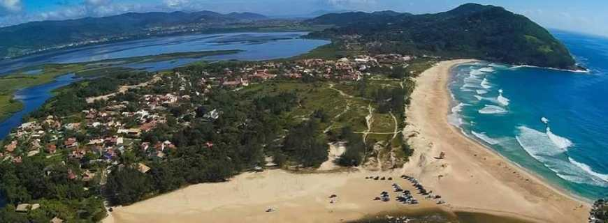 Praia da Ferrugem-SC