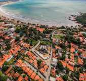 Pousadas - Praia de Ponta Negra - RN